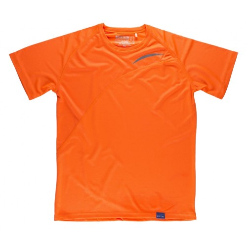 Camiseta Workteam S6610