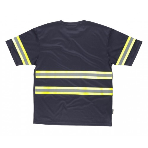 Camiseta Workteam C3936