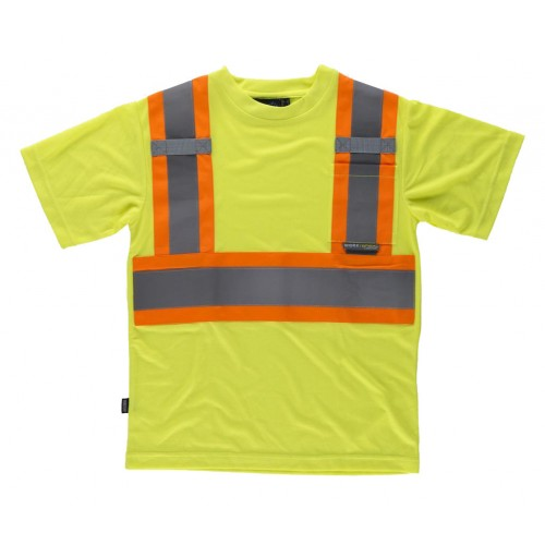 Camiseta Workteam C3645