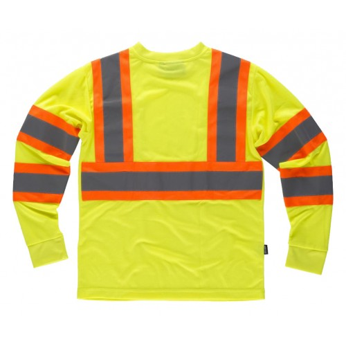 Camiseta Workteam C3633