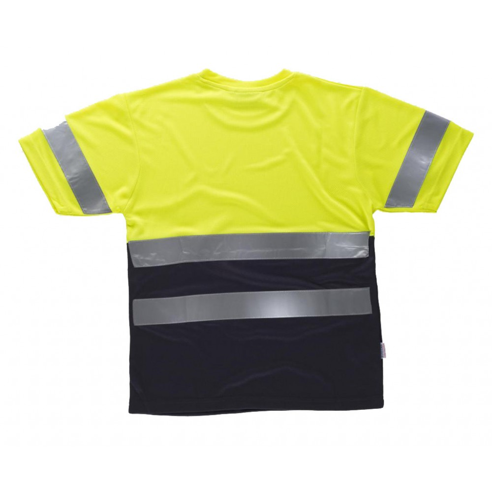 Camiseta Workteam C3941