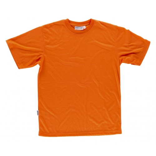 Camiseta Workteam C6010