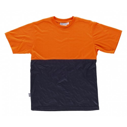 Camiseta Workteam C6020
