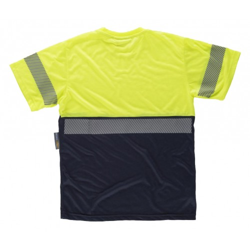 Camiseta Workteam C6030
