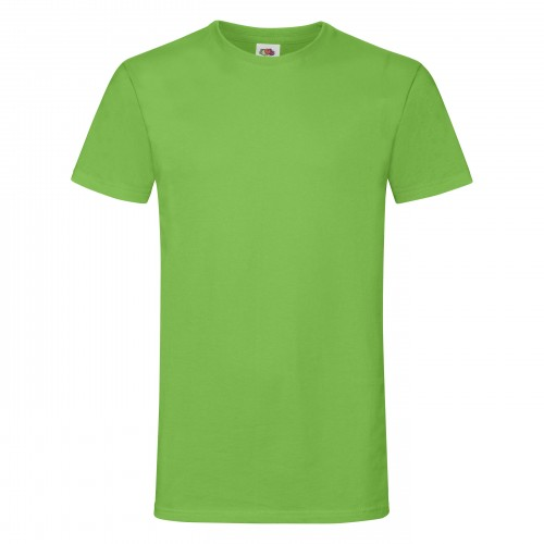 Camiseta Frut Of The Loom 61412