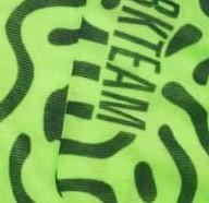 Estampado Verde