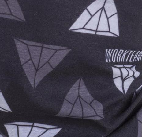 Estampado triángulos
